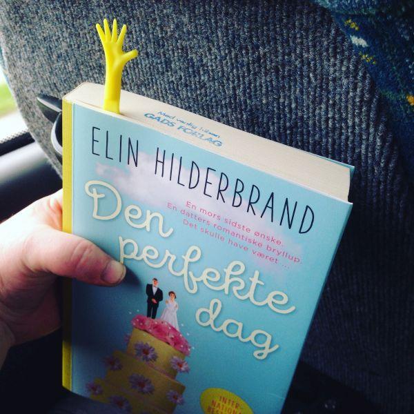 #Fredagsbog - uge 27 - Bogfinken bogblog