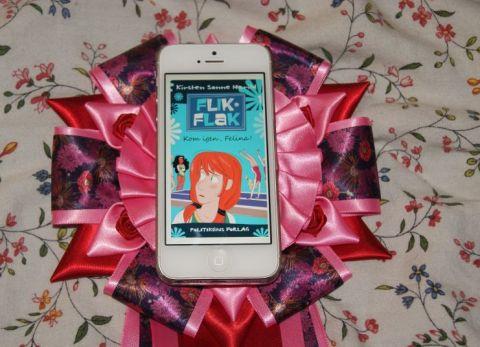 """""""Kom igen, Felina"""" af Kirsten Sonne Harild - boganmeldelse - Bogfinkens bogblog"""
