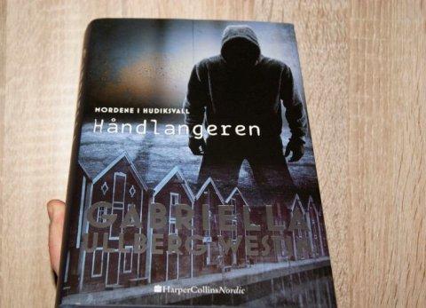 """Håndlangeren"" (Mordene i Hudiksvall #2) af Gabriella Ullberg Westin - boganmeldelse - Bogfinken"