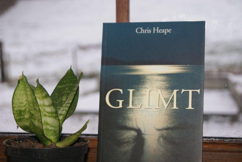 """""""Glimt"""" af Chris Haepe - Bogfinkens bogblog"""