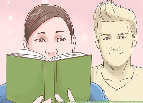 Fiktive crush fra bogverdenen - Bogfinkens bogblog