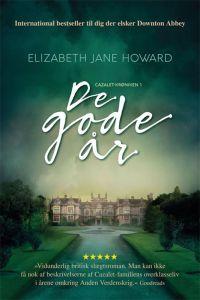 """""""De gode år"""" af Elizabeth Jane Howard (Cazalet-Krøniken #1) - Bogfinkens bogblog"""