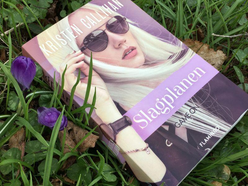 Slagplanen af Kristen Callihan - Bogfinkens bogblog