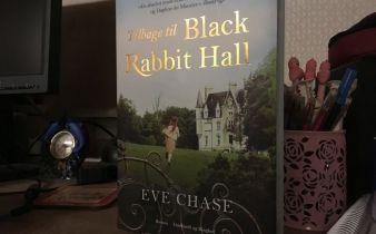 Tilbage til Black Rabbit Hall af Eve Chase - Bogfinkens bogblog