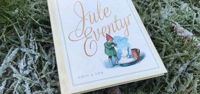 Juleeventyr af H.C. Andersen - Bogfinkens bogblog