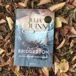 En fortryllende hemmelighed af Julia Quinn - Bogfinkens bogblog