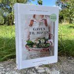 Gaven til maven af Anette Harbech Olesen - Bogfinkens bogblog