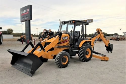 JCB Construction Equipment For Sale In Decatur