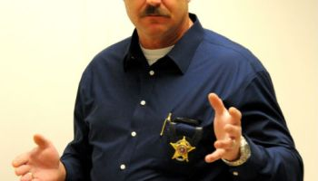 County Attorney purchases iPad for Sheriff's Office