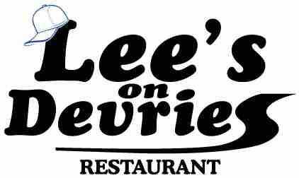 Lees on Devries Logo