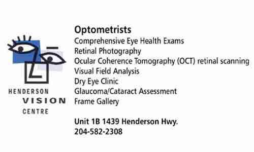 Henderson Vision