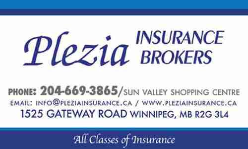 Plezia Insurance