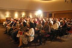 Seen & Heard: Audience.
