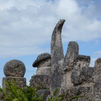 Coral Castle, One Man's House, Other's Endless Mystery