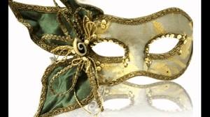 Cara membuat masker karnaval