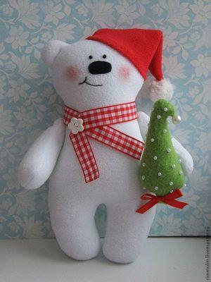 White Bear Flis.