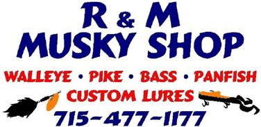 R&M Musky and Tackle