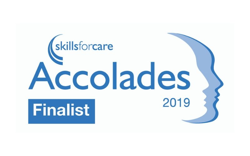 2019 Accolades Finalists