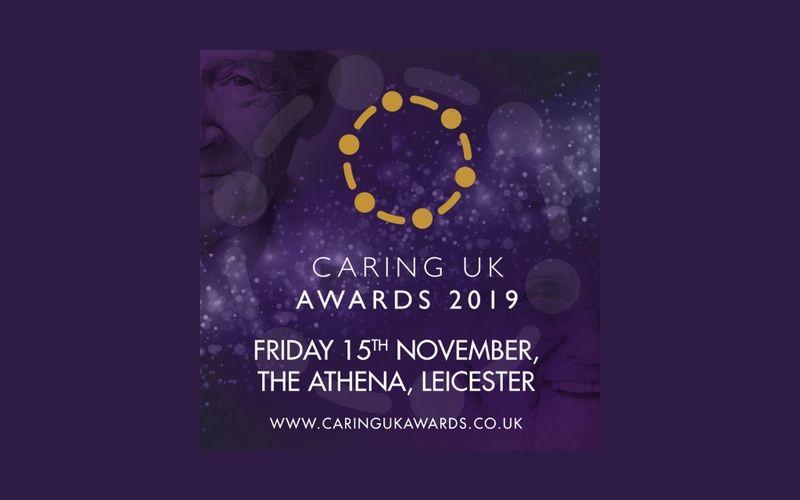 Caring UK Awards 15.11.19