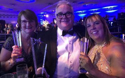 Caring UK Awards