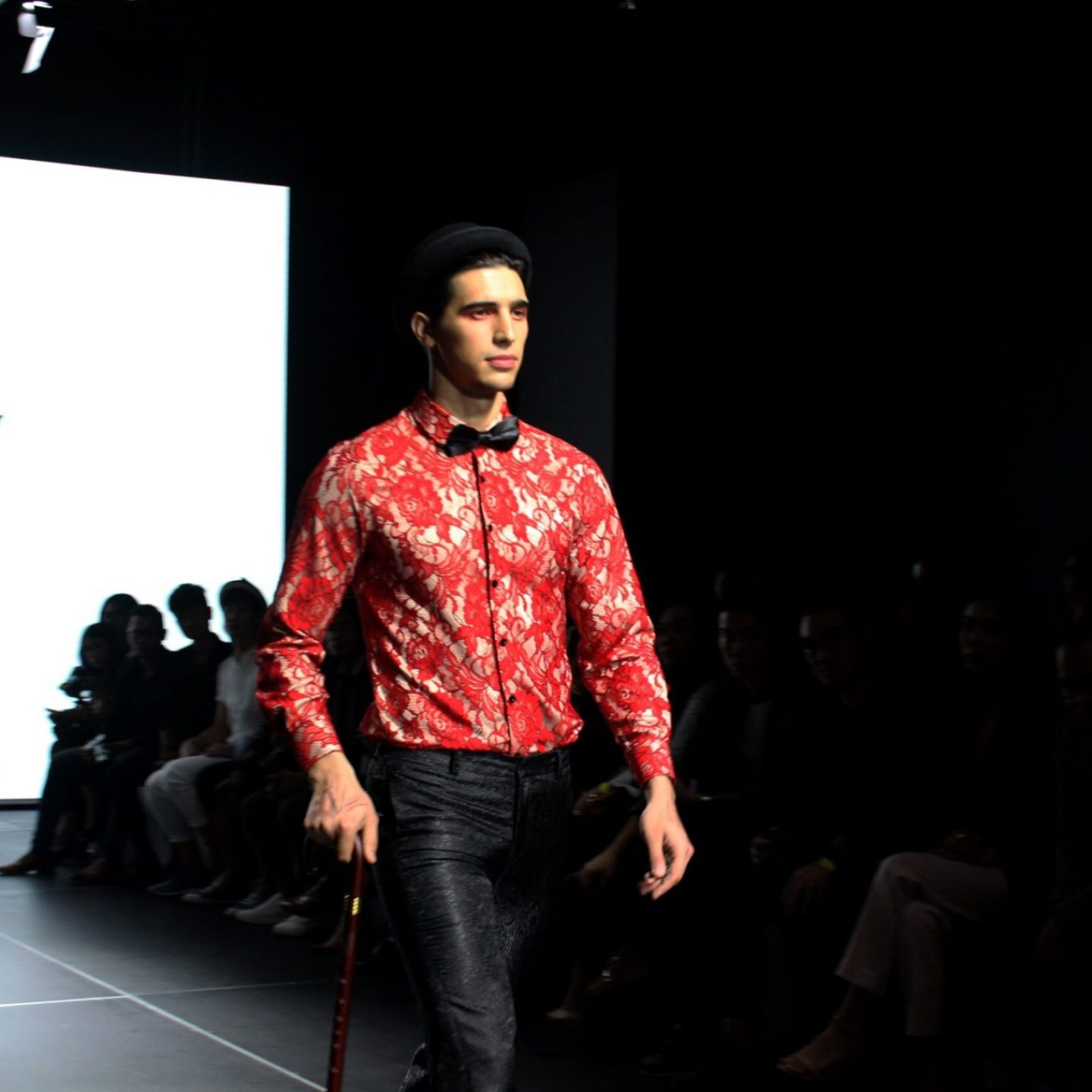 Plaza Indonesia Men's Fashion Week 2016 Day 1