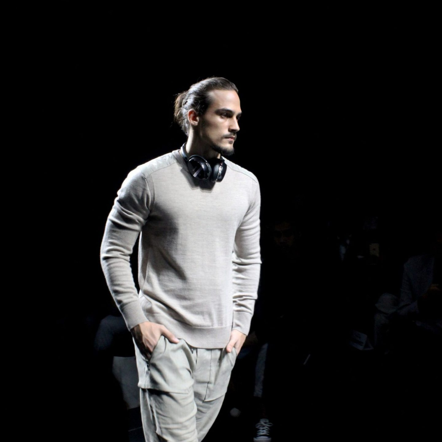 Plaza Indonesia Men's Fashion Week 2016 Day 2
