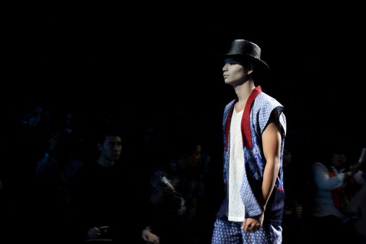 Parang Kencana Plaza Indonesia Men's Fashion Week 2016 Day 3