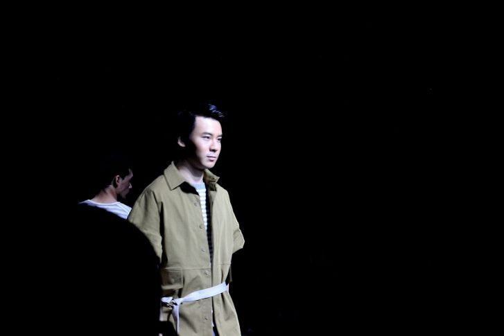 X (SML) Plaza Indonesia Men's Fashion Week 2016 Day 4