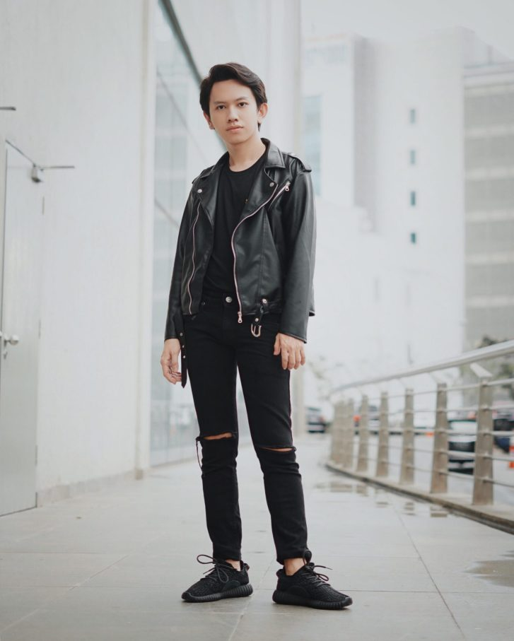 hendrawithjaya.com hendra wijaya indonesian fashion blogger pria indonesia selebgram influencer indonesia fashion style digital influencer indonesia lifestyle leather jacket ootd men how to style your leather jacket endorse endorsement paid promote indonesia fashion blogger cowok blogger indonesia