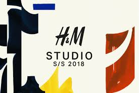 h&m studio ss 2018 hm hnm hm indonesia spring summer 2018 fashion paris fashion week fashion blogger style influencer indonesia cowok instagram endorsement buzzer content creator japanese inspired jumper collection blogger pria indonesia