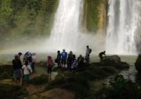 Cikaso water fall-2