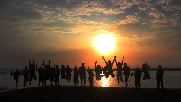 sun rise ujung genteng-6