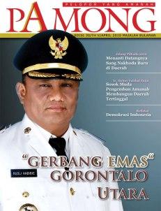 Magazine Pamong - Gerbang Emas Gorontalo Utara
