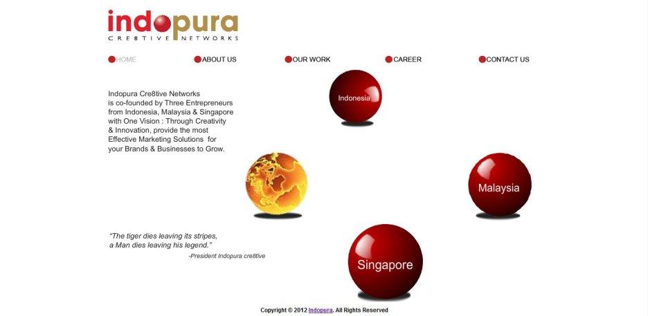 PT. Indopura | http://indopura.com
