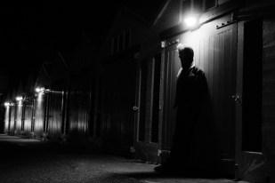 Noir lighting test