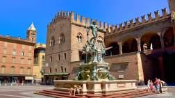 Fountain of Neptune (Courtesy of Italyguide.it