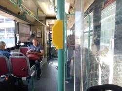 Interior Aerobus