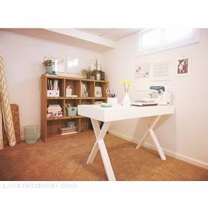HOME OFFICE/WORKROOM