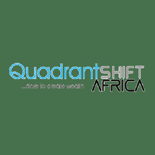 Quadrant Shift Africa