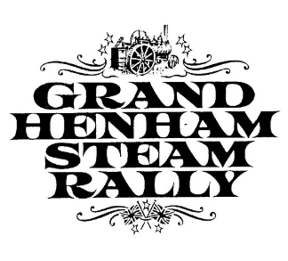 The 46th Grand Henham Steam Rally