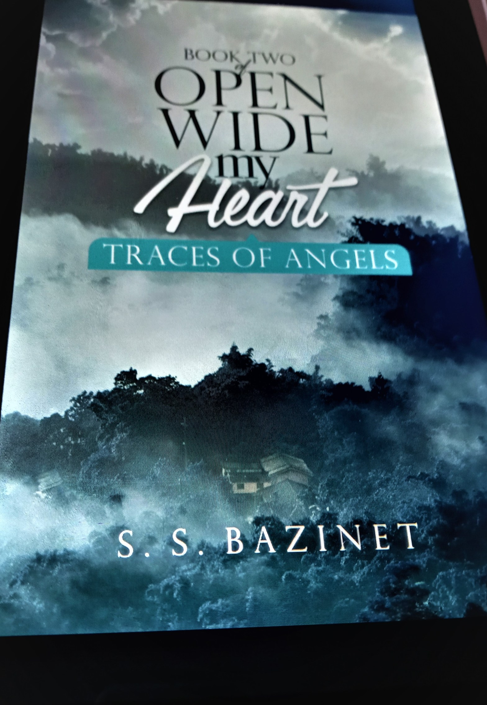 Traces of Angels