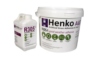 Synthetic Turf Adhesive Glue