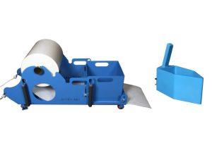 Henko Glue Machines Synthetic Turf Adhesive Applicator