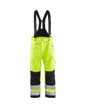 Shell werkbroek High Vis