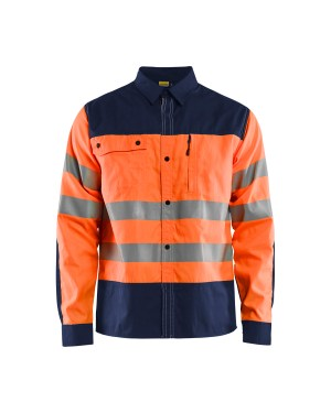 High Vis overhemd
