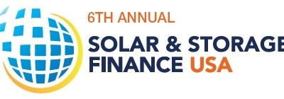 Solar & Storage Finance USA29-30 October 2019