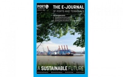 New PTI E-Journal: A Sustainable Future