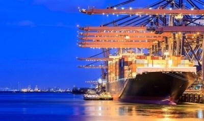 Smart Digital Ports Of The Future