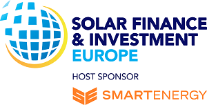 Solar Finance and Investment EuropeFebruary 3  – February 4 2021