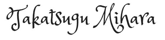 Princess Sofiaで作ったサイン